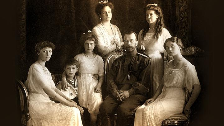 В Тюмени увековечат память о семье императора Николая II