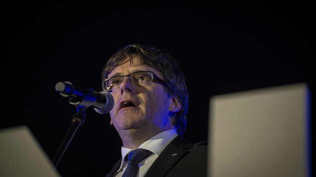 МВД Испании заверило, что Пучдемона не будут пытать в тюрьме