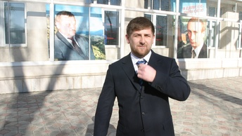 Кадыров рассказал, как МОК дрожит перед нашими спортсменами