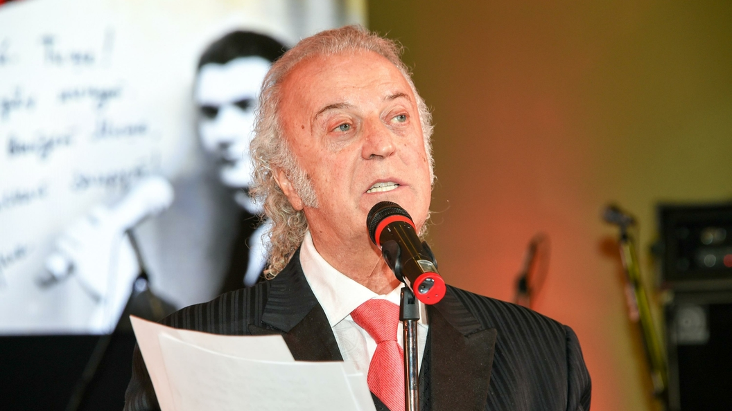 Поэт Илья Резник пополнил черные списки Миротворца