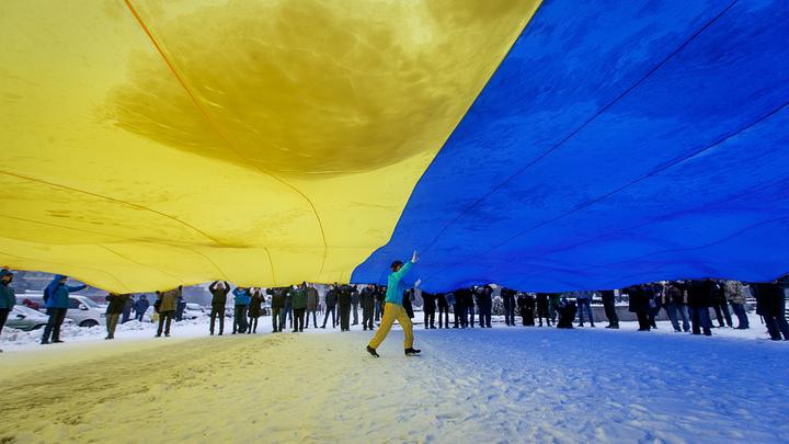 На Украине предложили «запретить зиму»