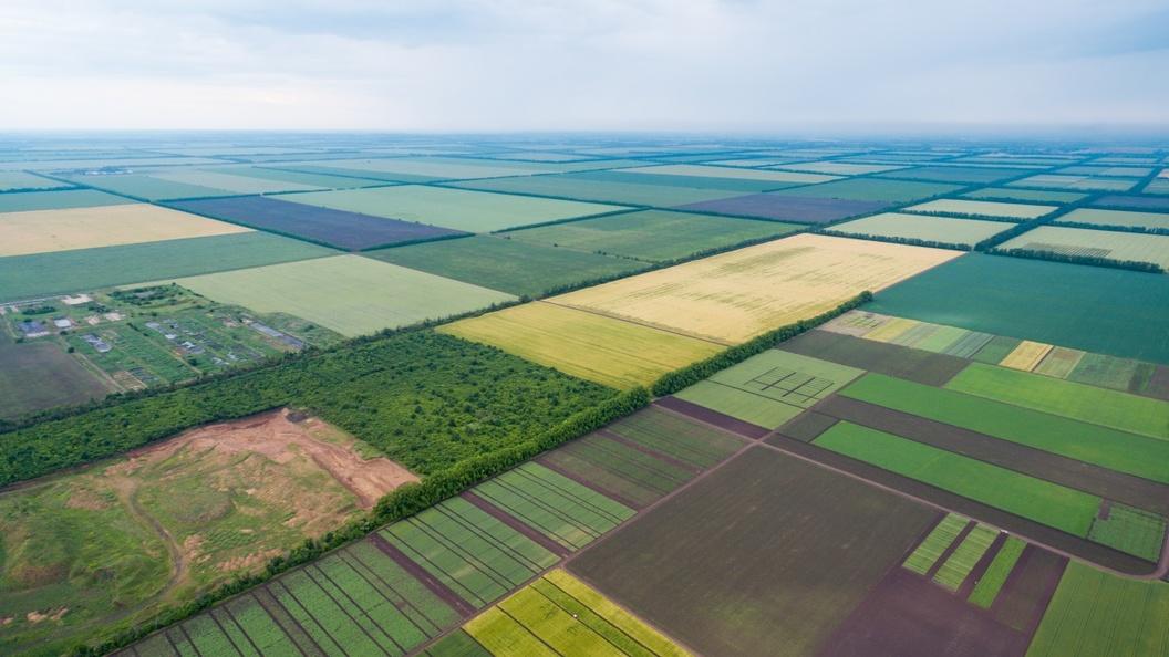 Кубань, Ростовщина, Брянщина и другие исконно украинские земли