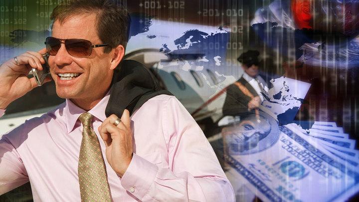 Почему долларовые миллионеры хранят деньги за границей?
