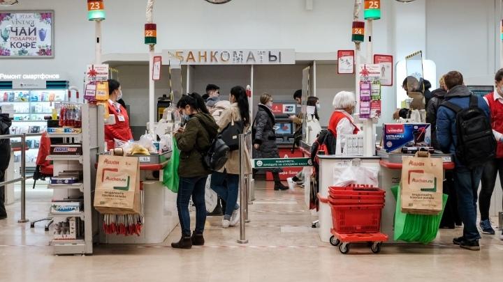 Жительница Кузбасса покусала кассира и ограбила магазин