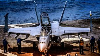 США выстрелили в послевоенное устройство Сирии