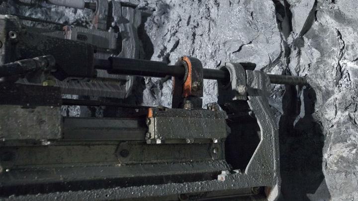На шахте в Воркуте после задымления возобновляется работа