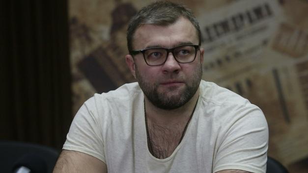 Пореченков о трагической смерти Марьянова: Актеры сгорают, как летчики-испытатели