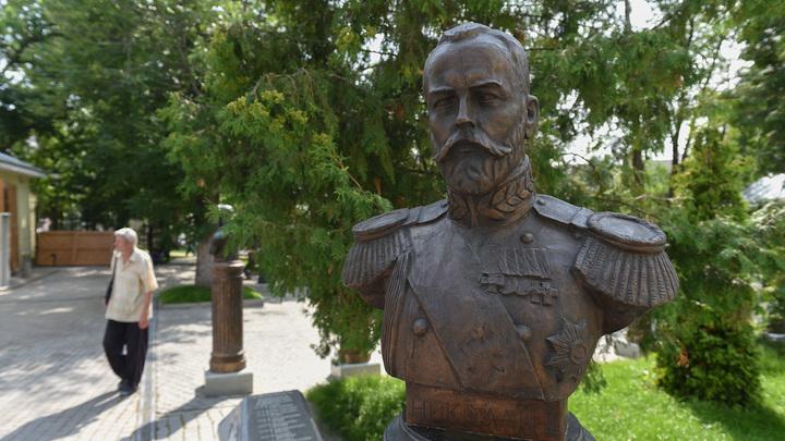 Десятки тысяч православных верующих выйдут на акцию против Матильды