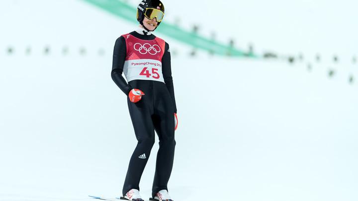Норвежцы объяснили природу возникновения астмы у лыжников из северных стран