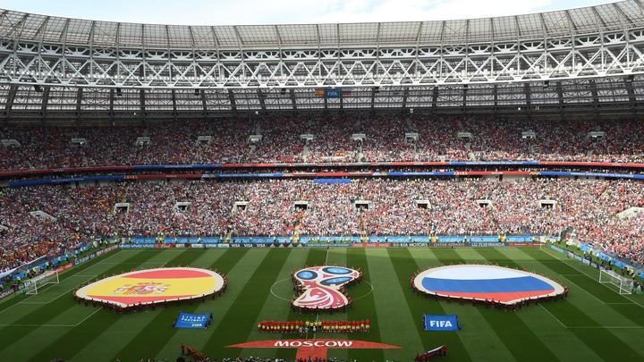Себе забили, может, и испанцам сможем: Соцсети шутят после гола