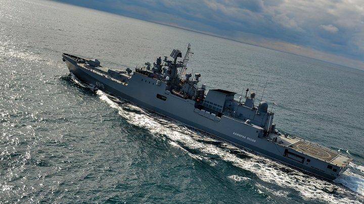 Подали рапорт на увольнение: Моряки ВМС США бегут с корабля после встречи с русскими - Sohu
