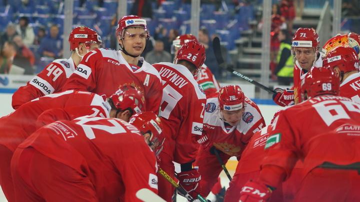 Российские хоккеисты выиграли МЧМ на Матч ТВ. Болельщиков ввели в заблуждение намеренно?