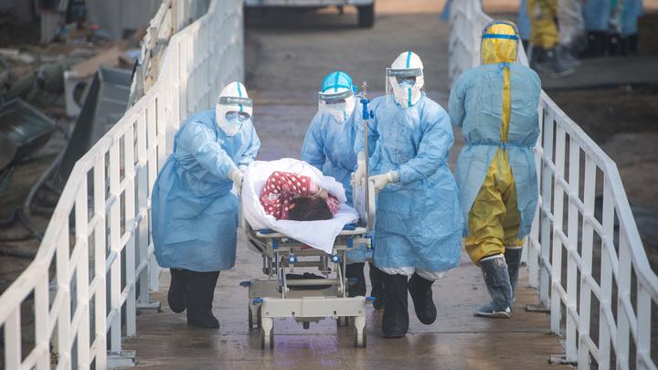 Первая смерть от чумы на севере Китая. Медики фиксируют вспышку