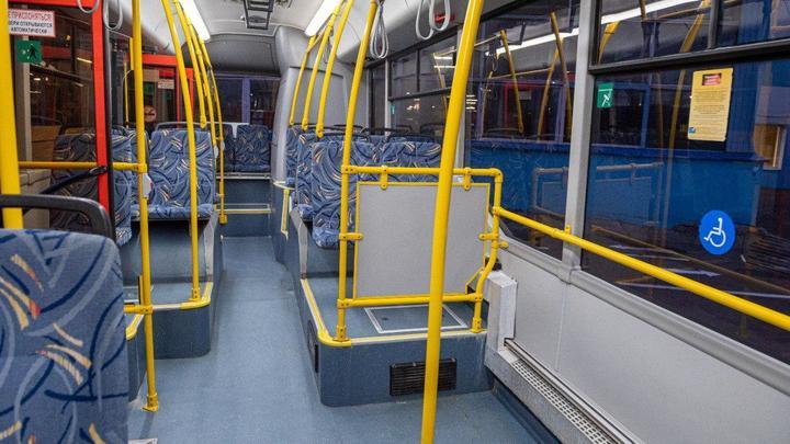 Ростовчане пожаловались на отключенные в автобусах в 40-градусную жару кондиционеры