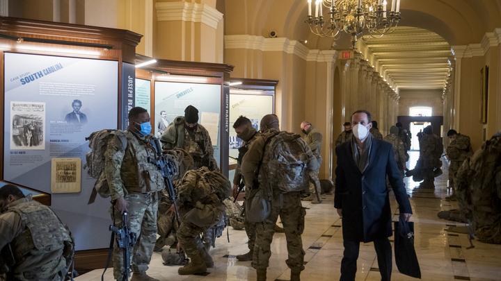 Институт Катона избавился от неправильного русского, который вместо России стал критиковать США