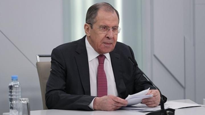 Лавров заявил об уникальной точке соприкосновения России и Китая: Аналогов нет