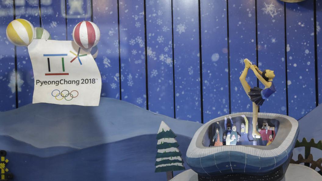 ВCAS ответят накритику руководителя МОК после оправдания спортсменовРФ