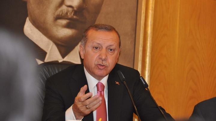 Недалеко ушел от Обамы: Эрдоган обвинил Трампа в невыполнении обещаний по Сирии