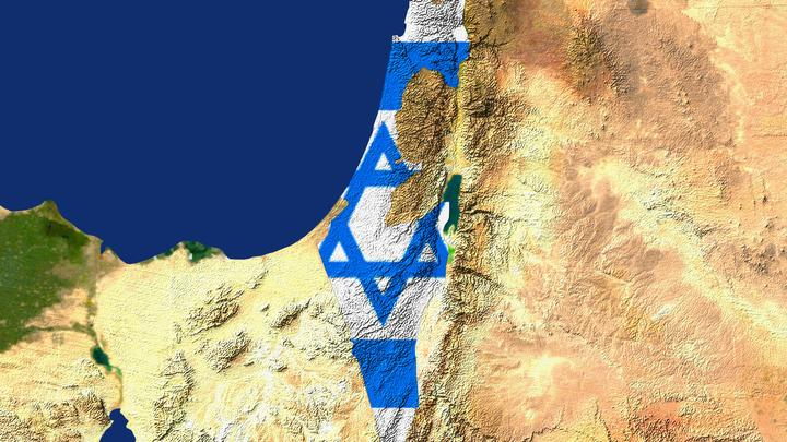 """""""Месть за сбитый истребитель"""": Израиль нанес удар по иранским объектам в Сирии"""