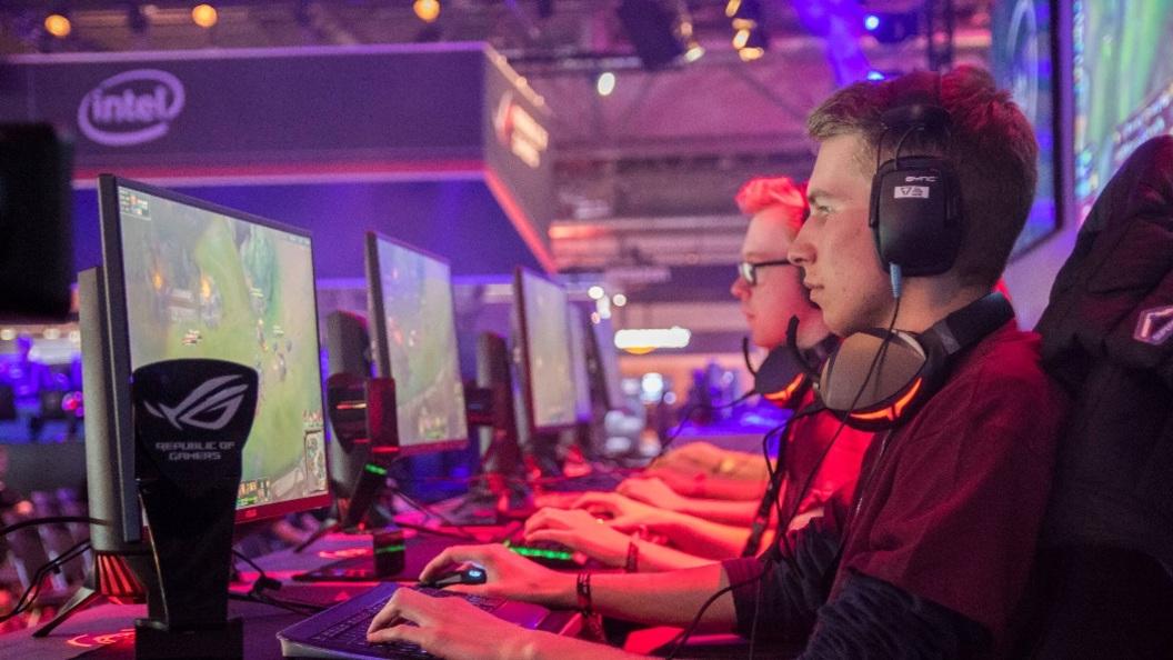 Рынок компьютерных игр: Сколько можно заработать на новой индустрии