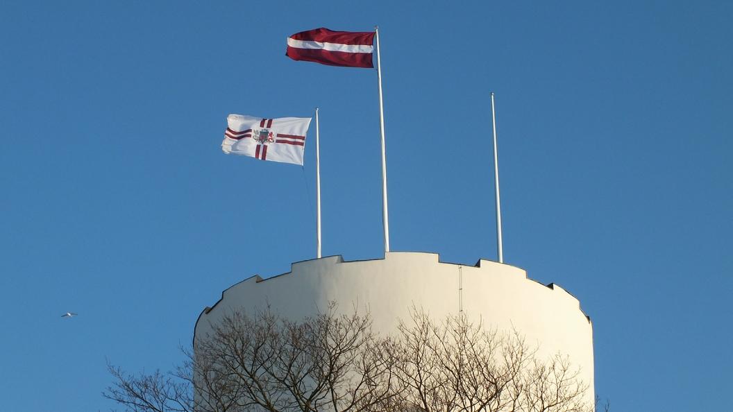 Посольство Латвии прекратило работу сроссийскими туроператорами