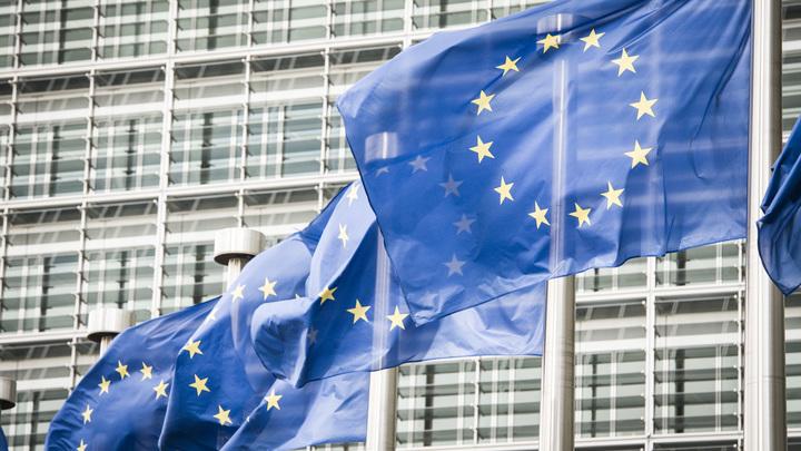 """Вам не хватает мужества"": Зампред Европарламента призвал ЕС бороться против антироссийских санкций"