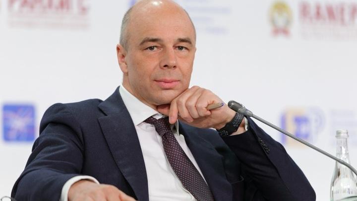 Чем займется Антон Силуанов в новом Кабмине