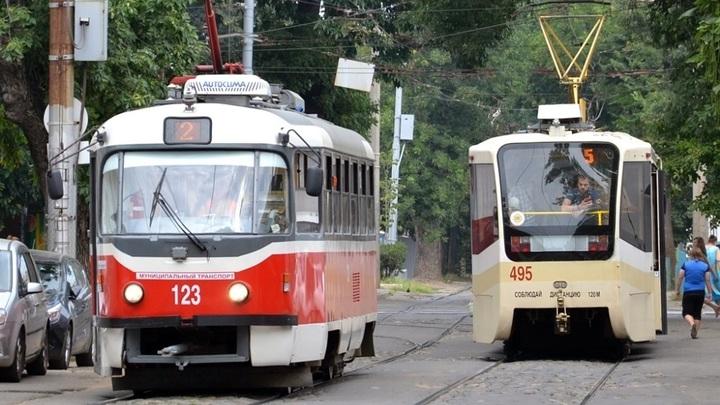 Решим 15 марта: в Краснодаре могут поднять проезд в трамваях и троллейбусах до 30 рублей