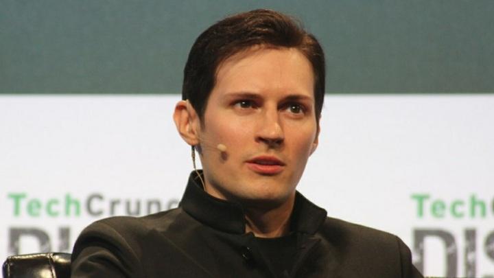 Форс-мажор Дурова: Как кинуть на миллиард долларов борцов за свободу