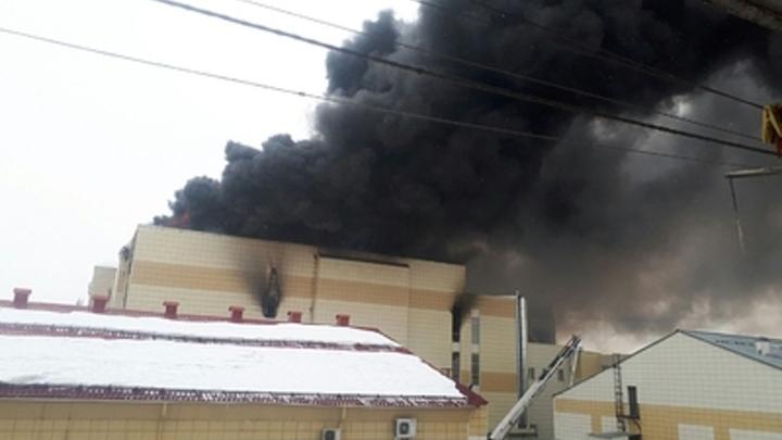 Миллиардер решил откупиться от родственников погибших при пожаре в его ТЦ в Кемерово - источник