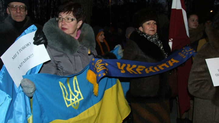 В Раде признались, что Украина устроила геноцид по приказу США