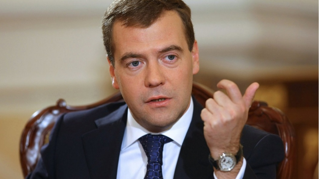 Последний отчёт Медведева: Были ошибки, но в целом всё стабильно