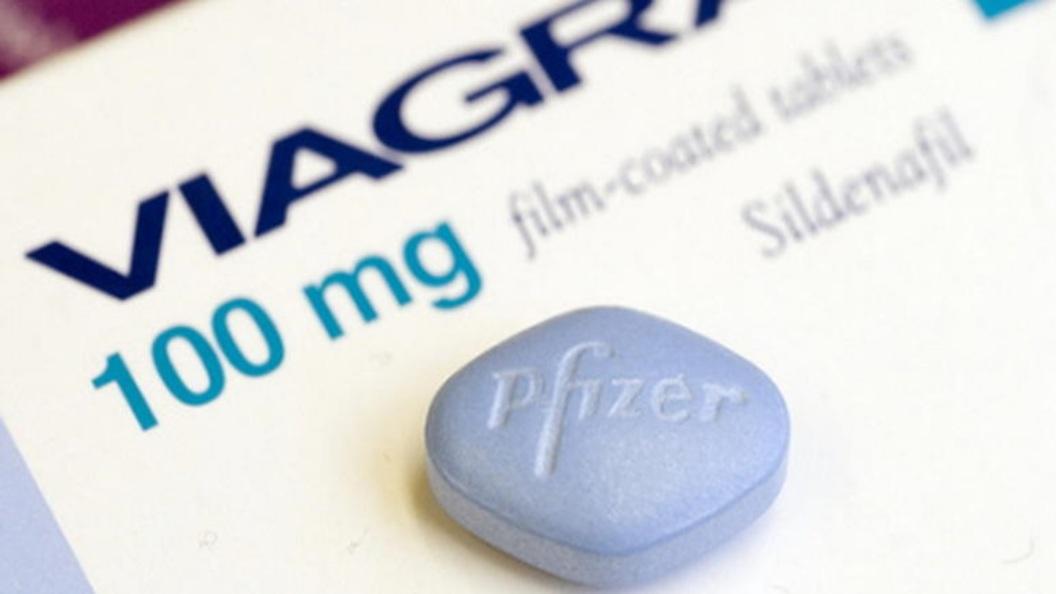 Обойдемся без Виагры: Россия найдет, чем заменить препараты из США
