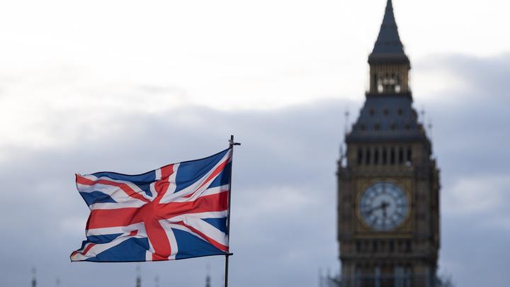 Правительство Мэй втянуло парламент Великобритании в русофобскую кампанию