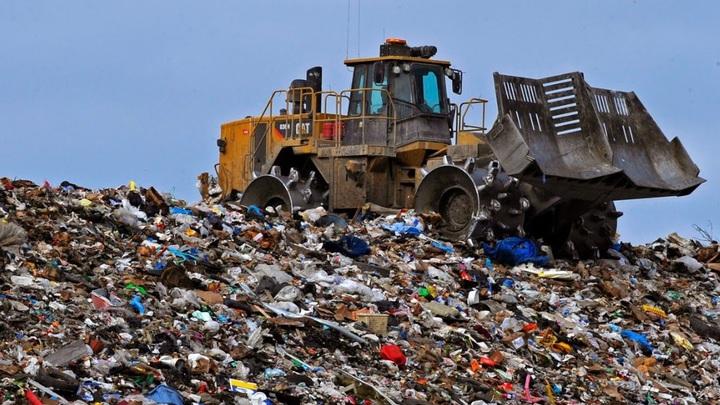 Ростех переработка мусора