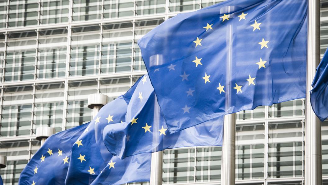 Евростат назвал страныЕС с наибольшим госдолгом