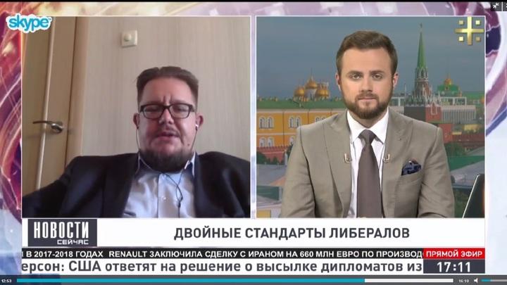 Асафов: Либералы забыли, что Феруза ищут в Узбекистане за терроризм