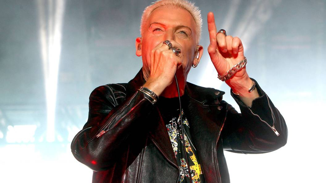 RTL не уделил внимания требованиям Украины убрать из эфира фронтмена Scooter