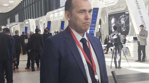 Вадим Шумков – об успехе Тюменской области: Говоря по-русски, пахали