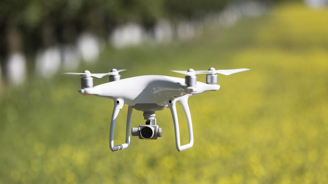 Американским базам разрешили сбивать подлетающие дроны