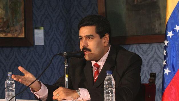 Стая стран: Венесуэла осудила ЕС за полное подчинение США