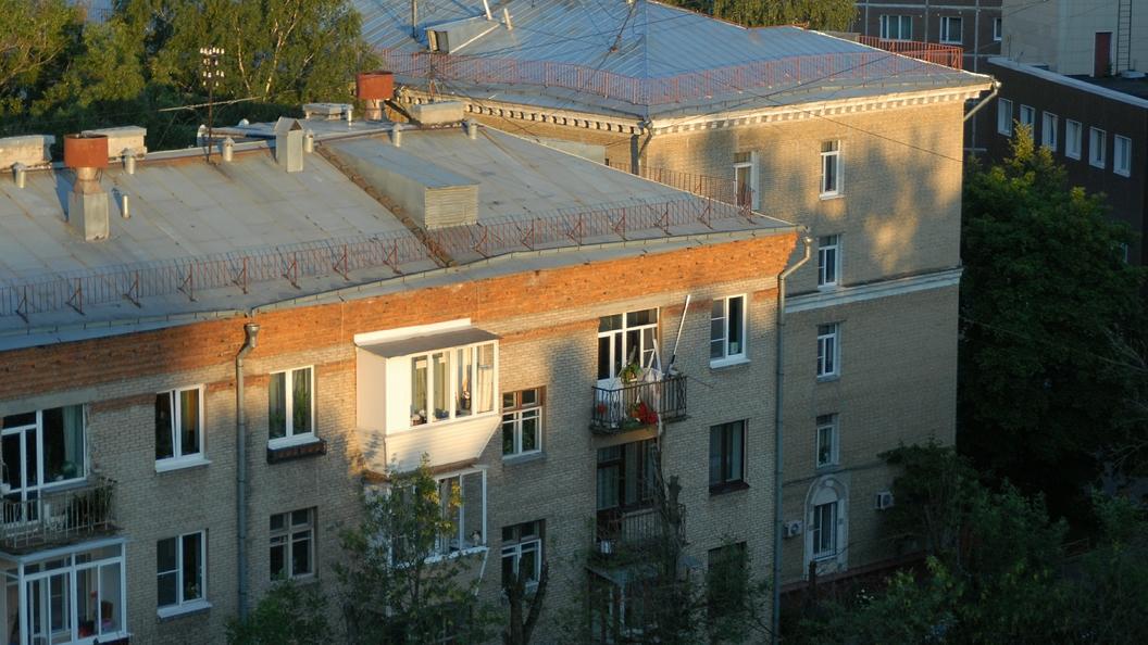 Новые квартиры по реновации отделают российскими материалами