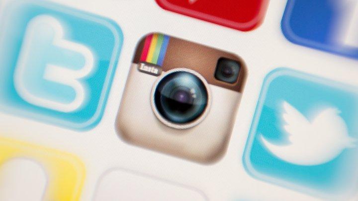 Instagram открывает прямой эфир на двоих