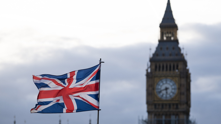 В посольстве РФ в Лондоне нашли объяснение воинственной риторике Уильямсона
