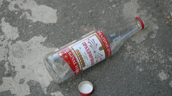 В Москве после распития алкоголя четыре подростка попали в реанимацию