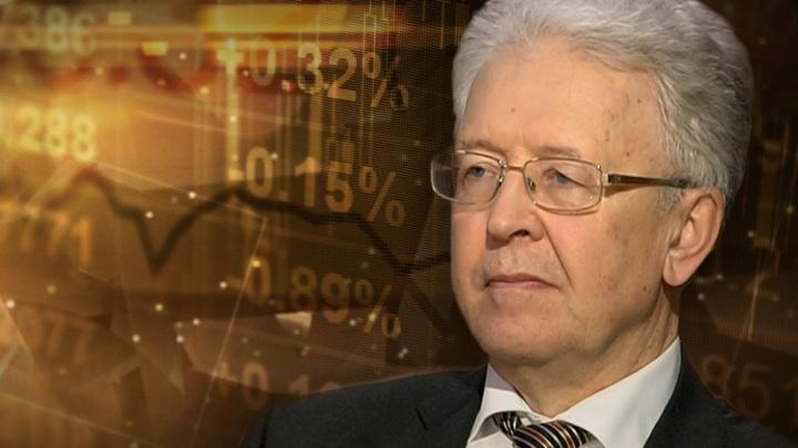 Валентин Катасонов о бесноватом «классике» либерального капитализма в юбке