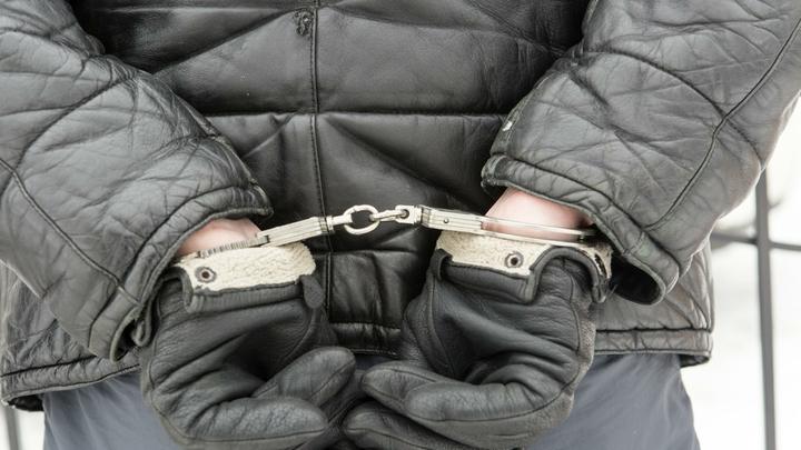 В Лондоне задержали предполагаемого террориста