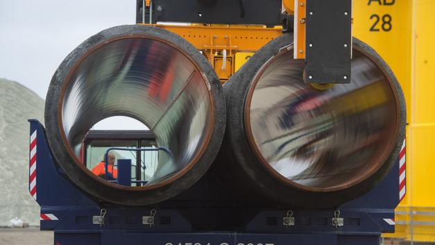 Немецкий партнер «Северного потока - 2» может покинуть проект из-за санкций США