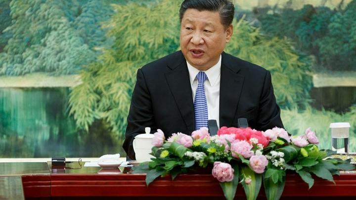 Си Цзиньпин приедет во Владивосток по приглашению Путина
