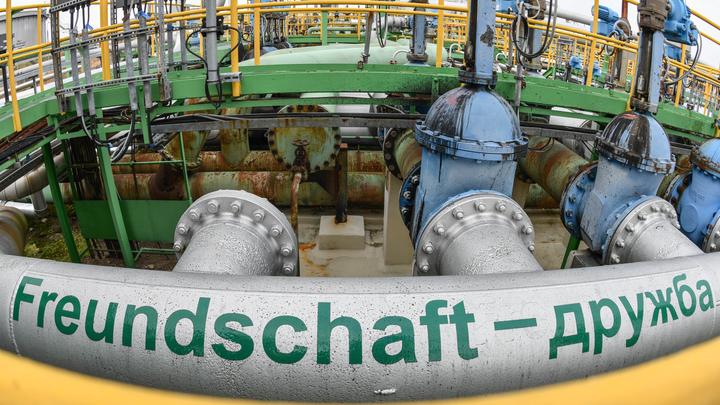 ВФРГ пояснили, почему Германия неоткажется от русского газа ради США